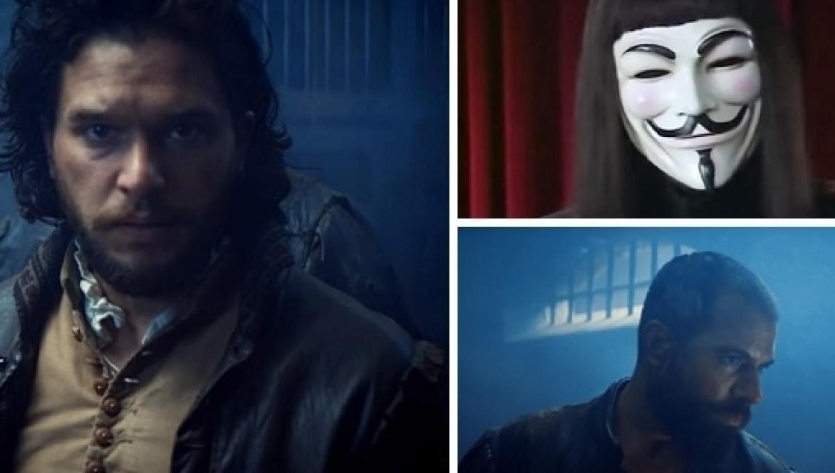 A közhiedelemmel ellentétben nem Guy Fawkes volt a lőporos összeesküvés kitalálója és vezéralakja, hanem Robert Catesby.