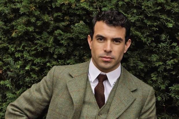Tum Cullen a Downton Abbeyből lehet sokaknak ismerős, ő alakította Tony Gillinghamet, Mary egyik kérőjét.