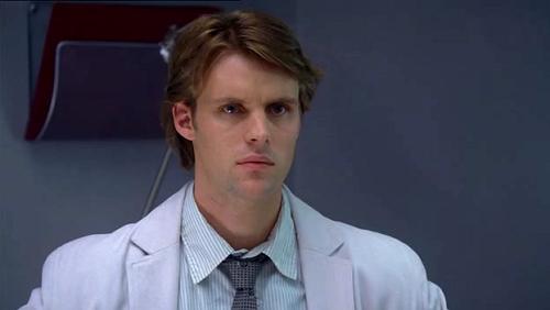 A sorozat készítői Chase-nek adták a legnagyobb lehetőséget a fejlődésre az évek során.