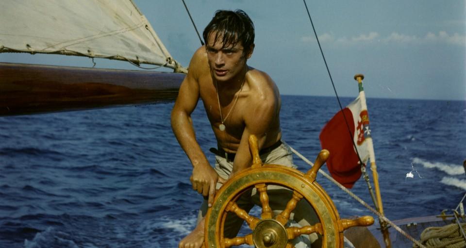 Francia rendező alkotta meg minden idők egyik legjobb Highsmith-adaptációját.