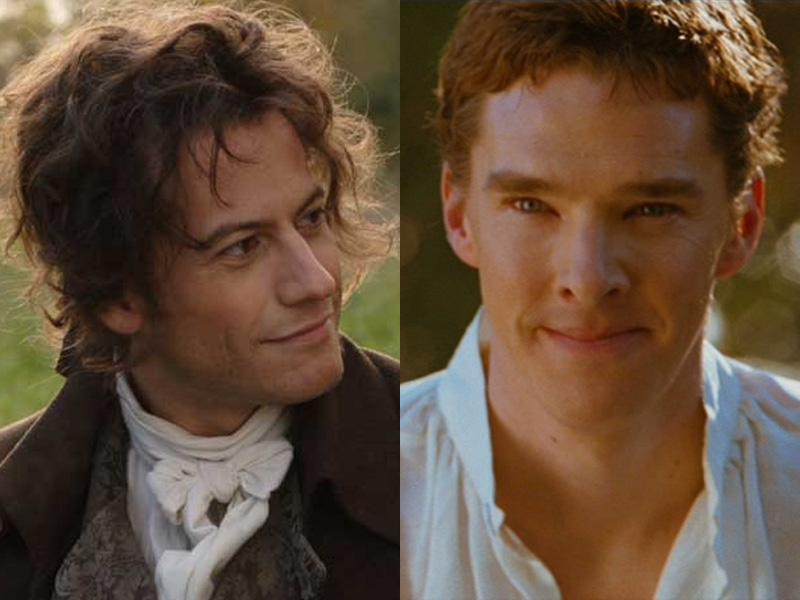 William Wilberfoce és ifjabb William Pitt, két fiatal politikus, aki megváltoztatta a sosem változó világot.