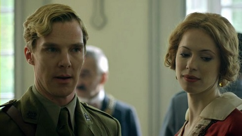 Christopher közönyös, Sylvia fájdalmat akar okozni.