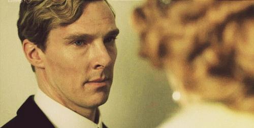 Benedict Cumberbatch: Az utolsó angol úriember