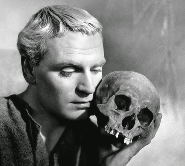 Sir Laurence Olivier (1948)