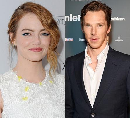 Eredetileg Emma Stone  és Benedict Cumberbatch játszotta volna Edith és Thomas szerepét, a nevüket már be is jelentették, végül azonban mindketten visszaléptek a filmtől.
