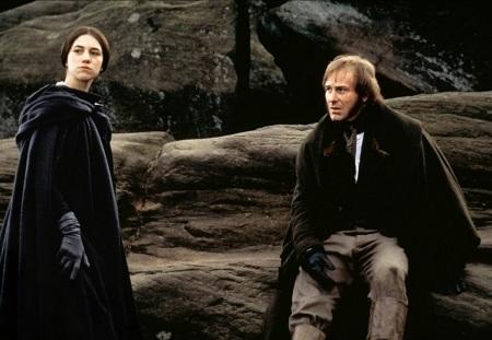 Jane Eyre 1996-ban.
