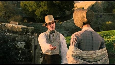Jane Eyre nyugalomra lel.