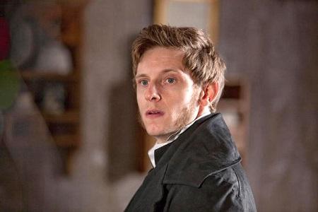 Jamie Bell a 2011-es Jane Eyre filmben.