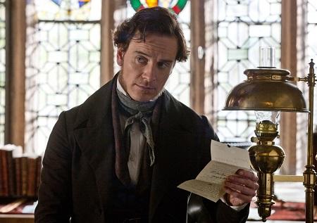 Mr. Rochester sötét titkot rejteget.