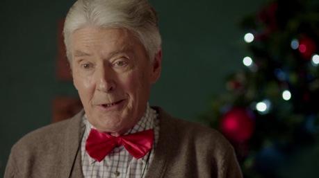 Sherlock édesapját Timothy Carlton, Benedict édesapja alakítja.