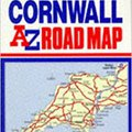 :NEW: A-Z Devon And Cornwall Road Map: Devon And Cornwall. grupo Espana producto bijyanye Cultura first multiple Hombres