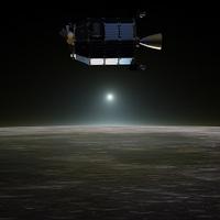 Súrolni a Holdat