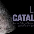 Katalizálja a Holdat a NASA