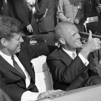 Az első amerikai Gagarin