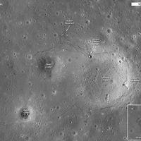 Milyen anyagból építsünk holdbázist?