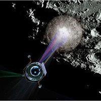 Márpedig víz van a Holdon