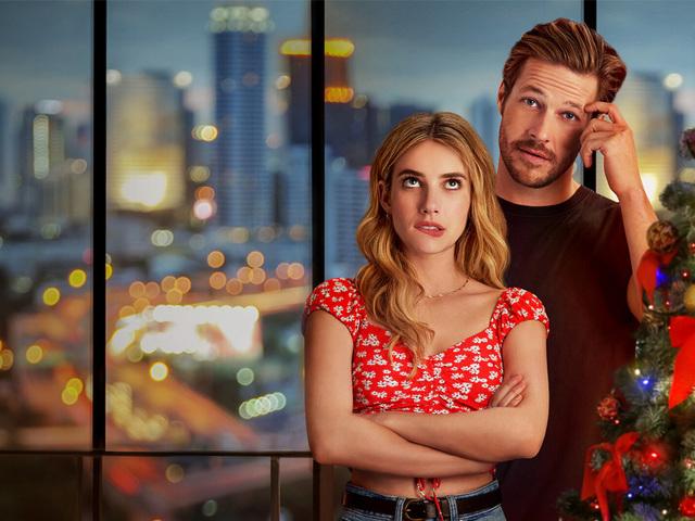 A legújabb Netflix Originals - Holidate