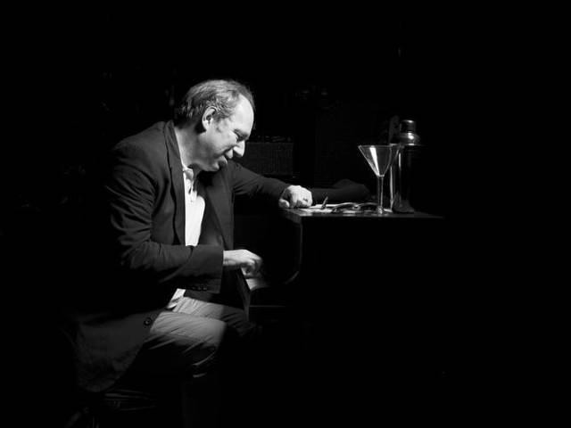 A szimpatikus komponista - Hans Zimmer