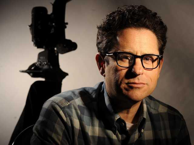 J.J. Abrams - Út az Arany Málnától az Emmy-ig