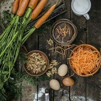 Zöldségözön | Répa a remek vitaminforrás