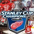 NHL Stanley Kupa döntő - győzött a Detroit!!!