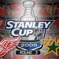 Detroit playoff 2007
