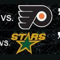 NHL főcsoport döntők