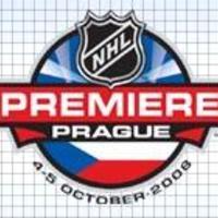 Jegyek a prágai NHL meccsre!!