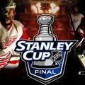 NHL Stanley Kupa döntő