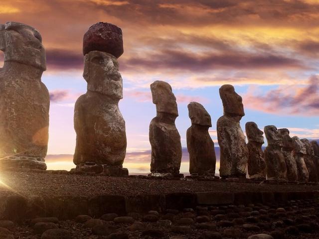 10 különleges sziget a nagyvilágból