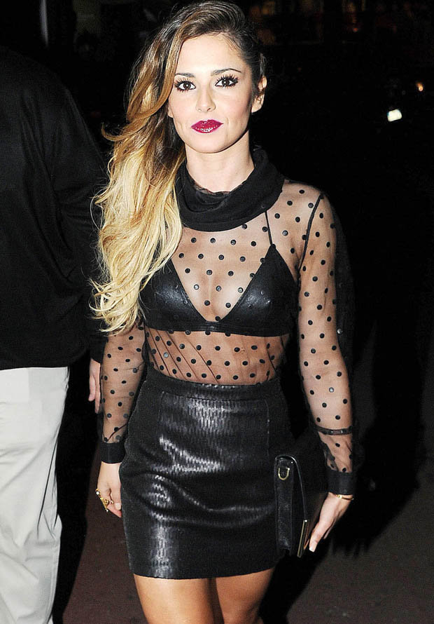 https://www.dailystar.co.uk/showbiz/379533/Cheryl-Cole-flashes-leather-bra-in-see-through-shirt