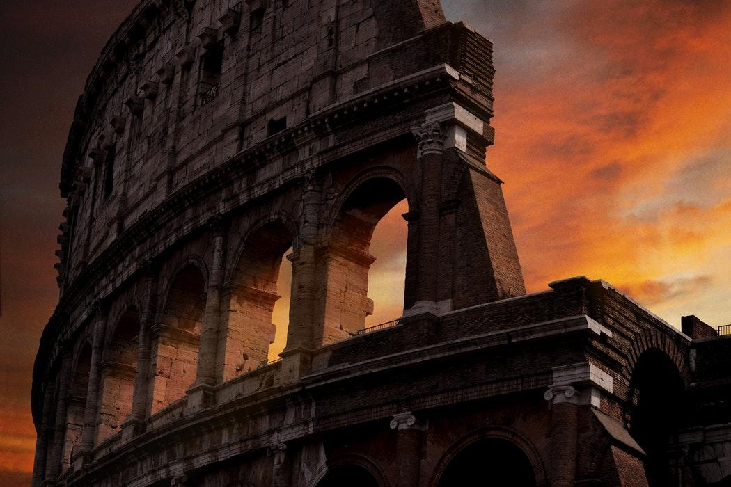 opció rómában
