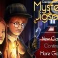 Mystery Jigsaw Puzzle játék
