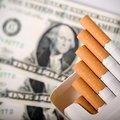 Mibe kerül a dohányos?