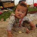 Képek Kisinből 4: Nomád kisfiú