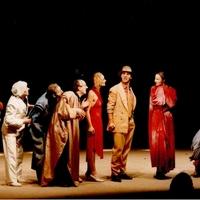 [Színház] Brecht, Bertold: Turandot, avagy a szerecsenmosdatók kongresszusa