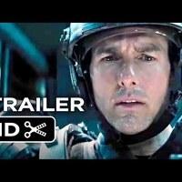 [Film] A holnap határa (2014)