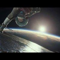 [Film] Gravitáció (2013)