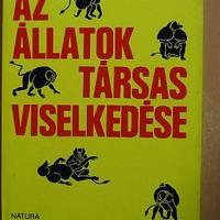 [Könyv] Remane, Adolf: Az állatok társas viselkedése