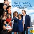 [Film] Bazi nagy görög lagzi 2. (2016)