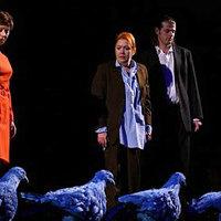 [Színház] A kék madár
