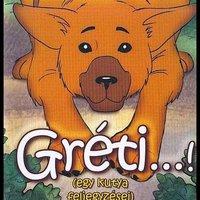 [Film] Gréti (1986)