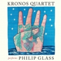[Zene] Kronos Quartet Performs Philip Glass