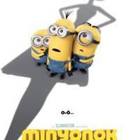 [Film] Minyonok (2015)