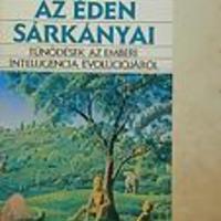 [Könyv] Sagan, Carl: Az éden sárkányai