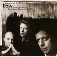 [Zene] Glass, Philip: Low Symphony (1993)