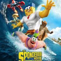 [Film] SpongyaBob: Ki a vízből! (2014)