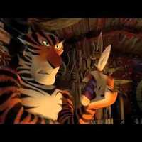 [Film] Madagaszkár 3. (2012)