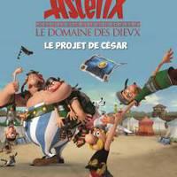 [Film] Asterix - Az istenek otthona (2014)