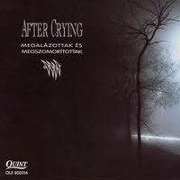 [Zene] After Crying: Megalázottak és megszomorítottak (1992)